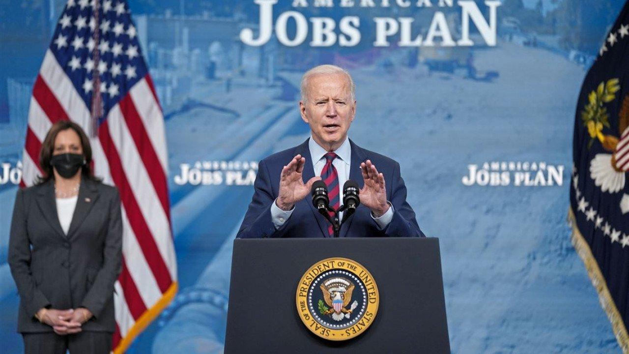 Biden\'s Infrastructure Is Bad