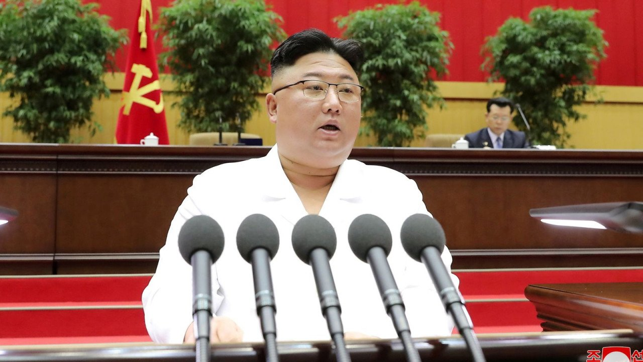North Korea Falling Apart