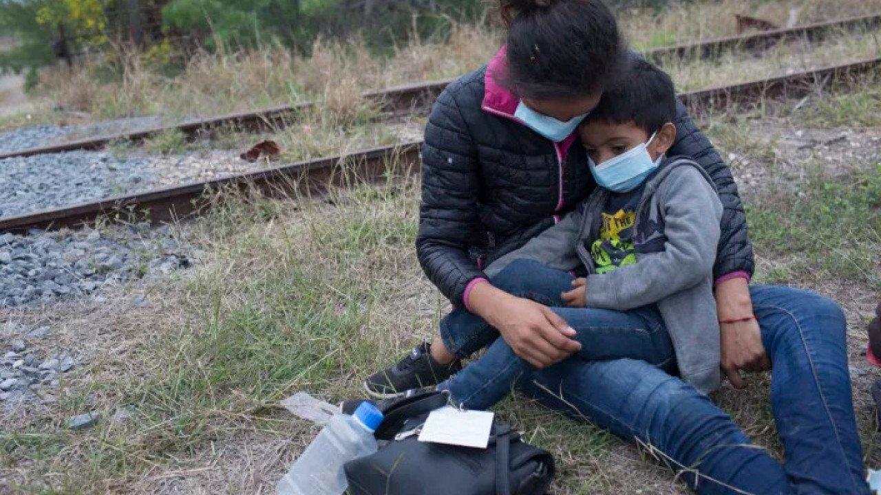 Biden Looking For Help With Migrant Children