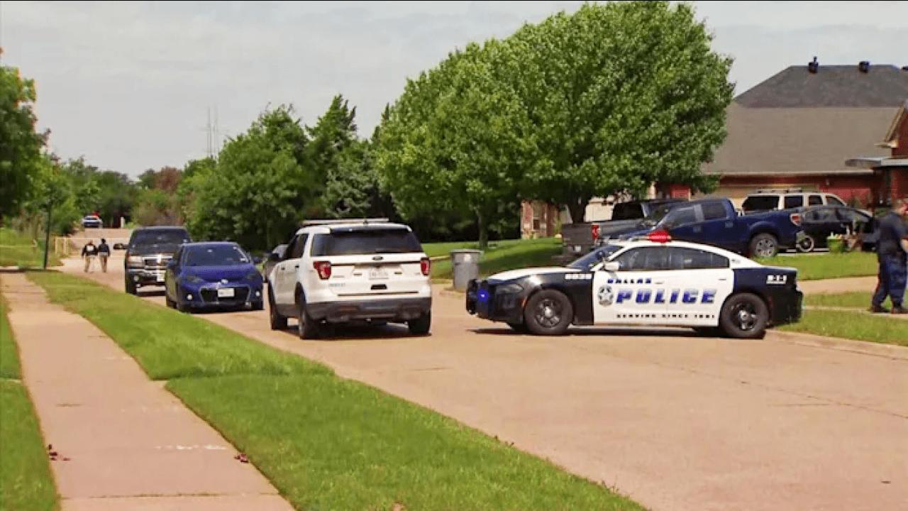 Teen Arrested In Texas Child Murder Case