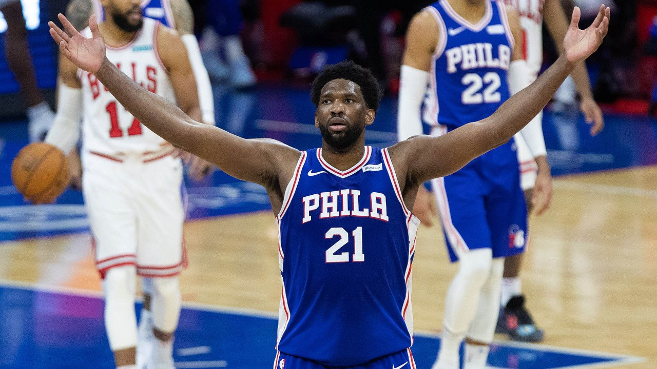Sixers, Joel Embiid finalize contract extension