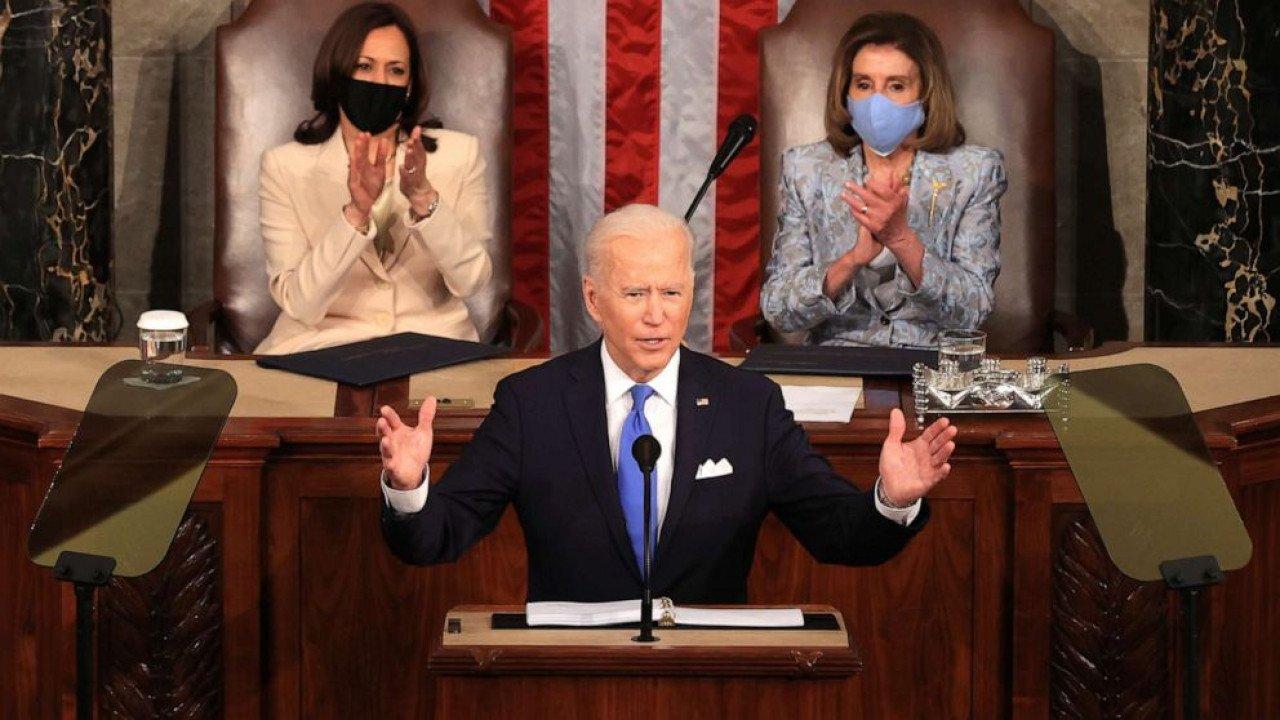 Biden\'s Address Was Pitch Perfect