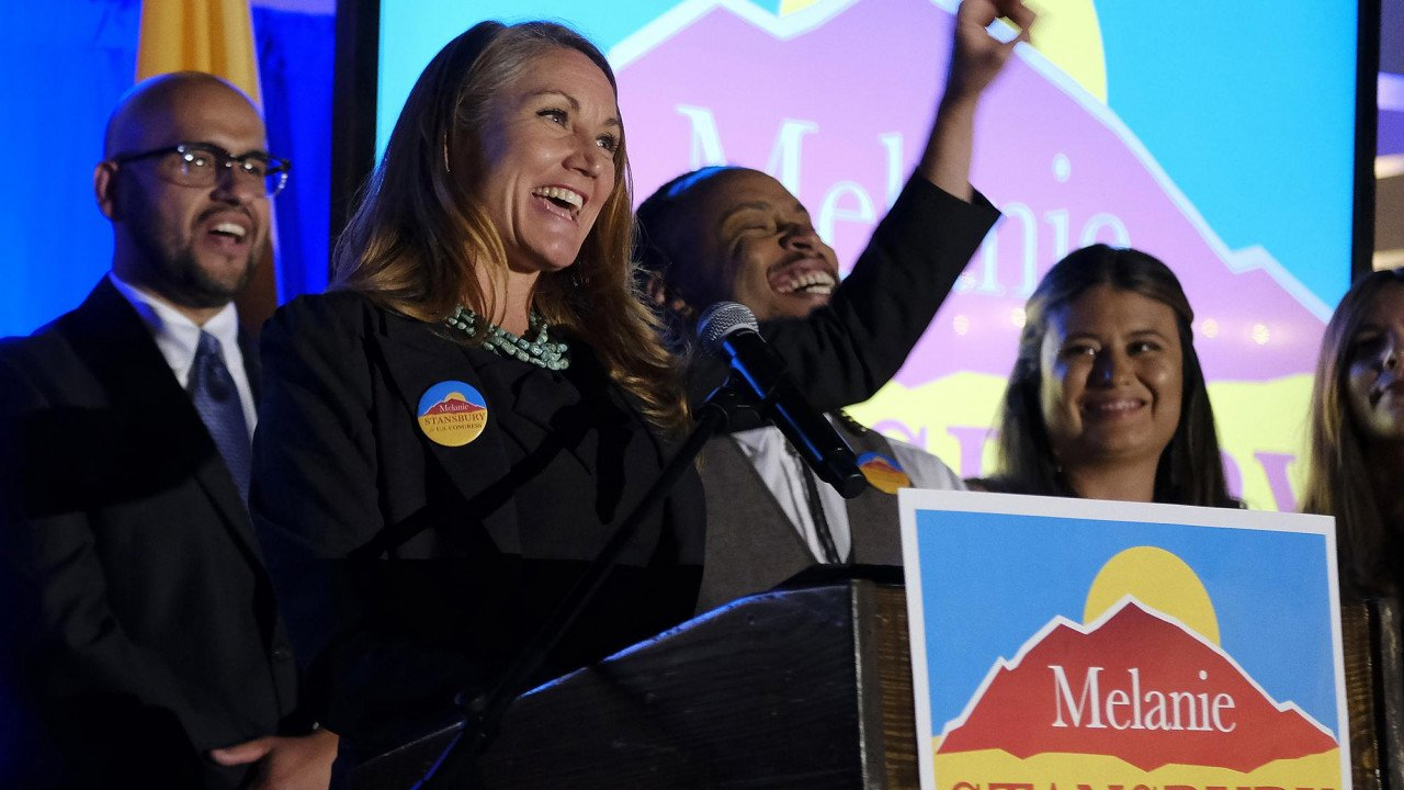 New Mexico Special Election Re-energizes Democrats