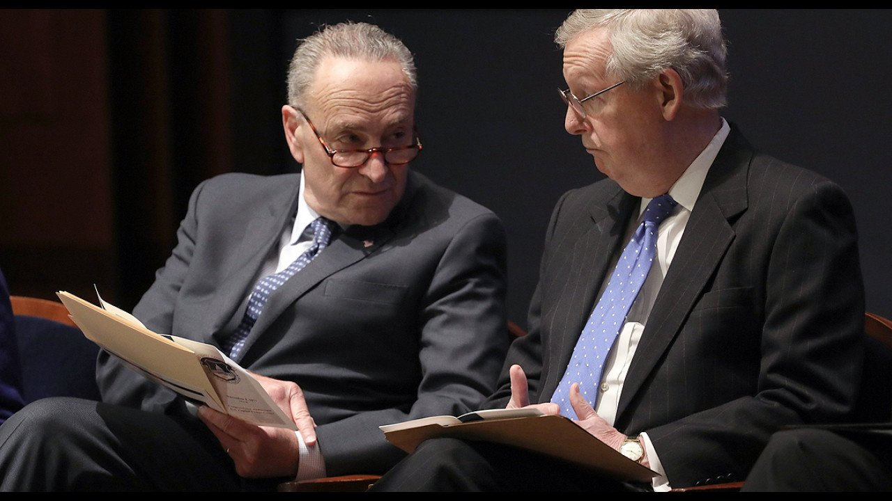 Senate agrees on two-month debt limit increase
